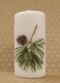 Ornamental Pine,Stampin' Up!