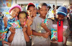 Where Rainbows Meet and the volunteers fund-raise to give children in townships of Vrygrond and Over-come Heights a real Christmas experience. Best Interest Rates, Need Love, Fundraising, Youth, Education, Children, Spotlight, Evans, Foundation