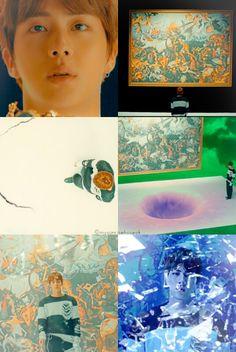 BTS / Jin / Wallpaper ©mysunrisehoseok ❌Do not crop logo/credit. ❌Do not steal or re-upload without real credit.