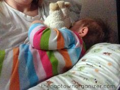 the naptown organizer: Breastfeeding Beyond Infancy - The One Year Mark