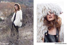 Boomer Canyon — The Design Kollective Autumn Inspiration, Style Inspiration, Little Fashionista, Autumn Winter Fashion, Editorial Fashion, Dreadlocks, Lifestyle, Hair Styles, Photography