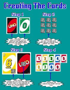 UNO Fitness 2.0 by Ben Pirillo
