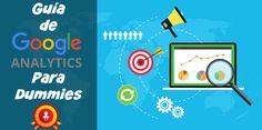 Guía de Google Analytics paso a paso con más de 36 imágenes y explicaciones sobre cómo instalarla y obtener información que ayude a que tu negocio crezca....