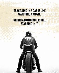 Biker Quotes, Motorcycle Quotes, Chopper, Riding Quotes, Motorcycle Types, Classy Cars, Moto Bike, Harley Davidson News, Lady Biker