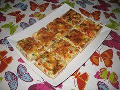 Helkan Keittiössä: Gluteeniton Kasvispiirakka Quiche, Food And Drink, Pizza, Cheese, Breakfast, Morning Coffee, Quiches