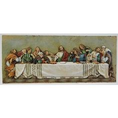 the biblical importance of the last supper in the bible What is the importance of the lord's supper / christian communion  during the last supper—a passover celebration—jesus took a loaf of bread and gave thanks to .