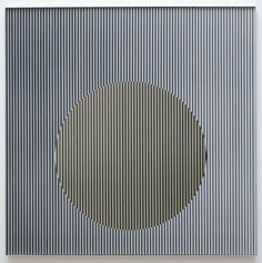 Carlos Cruz-Diez, Physichromie No. 113 1963, reconstructed 1976