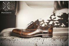 pantanetti scarpe