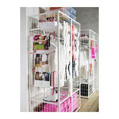 IKEA PS 2014 Garderobekast - wit - IKEA