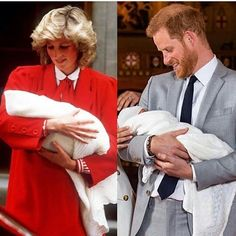 What a time to be alive! Princess Diana would have been so proud and overjoyed that her youngest son found happiness ! What a time to be alive! Princess Diana would have been so proud and overjoyed that her youngest son found happiness ! Lady Diana, Diana Son, Princess Diana Family, Royal Princess, Prince And Princess, Meghan Markle, Prince Harry And Megan, Harry And Meghan, Prince Henry