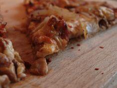 » Dukan Diet Recipes bbq pizza
