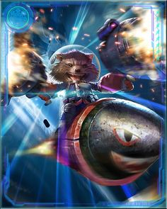 This is a helper site for the Mobage game Marvel War of Heroes Marvel Cards, Hooch, Rocket Raccoon, Hits Movie, Animal Party, Guardians Of The Galaxy, Great Places, Marvel Heroes, Marvel Comics