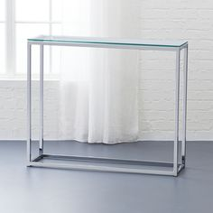 Glass Entryway Table eloise cobalt blue double old-fashioned glass | blue, glasses and
