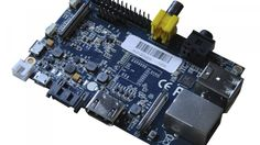 Banana Pi: una nueva microcomputadora competidora de Raspberry Pi