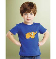 Kwik Sew Fun shirts and appliques. Kwik Sew Patterns, Diy Sewing Projects, Sewing Ideas, Boys Shirts, Little Boys, Children, Kids, Sweatshirts, Fun