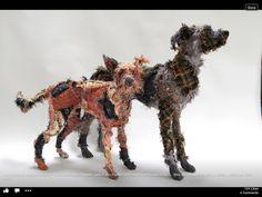 Barbara Francs fabulous creations