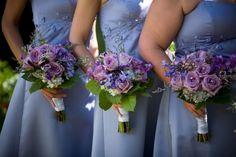 Brides Maids Bouquet