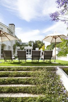 Designer: Tirzah Stubbs Style: Classical Garden Type: Private Garden Garden Types, Private Garden, South Africa, Gardens, Cabin, House Styles, Design, Home Decor, Decoration Home