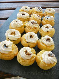 Mousse, Romanian Food, Italian Desserts, Antipasto, Creative Food, Street Food, Finger Foods, Food Art, Goodies