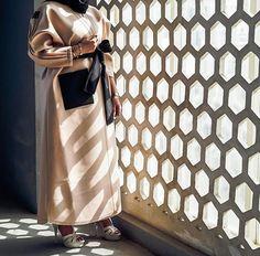 IG: ShadenAbayas || IG: BeautiifulinBlack | Abaya Fashion ||