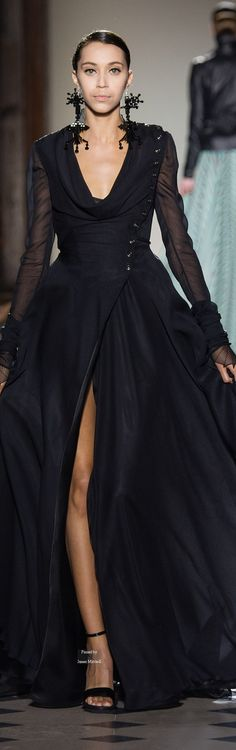 www.2locos.com Julien Fournié Haute Couture Fall Winter 2014-15 collection