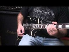Tokai Les Paul Custom with Seymour Duncans. - YouTube