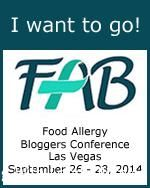 Safeeats allows you to scan a barcode and identify which allergens help me get to fablogcon 2014 thriving with food allergies recipe makerfood forumfinder Gallery