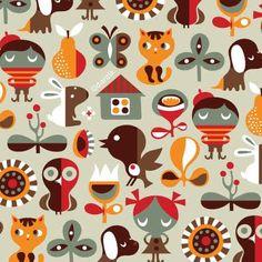Helen Dardik - pattern orangeyoulucky.blogspot.co.il