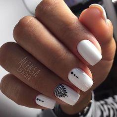 "1,064 Likes, 2 Comments - Маникюр Ногти (@nails_pages) on Instagram: ""Самые лучшие идеи дизайна ногтей только у нас @nails_pages - подписывайтесь✅ @vine_pages - самые…"""