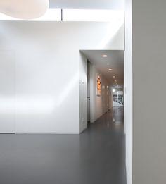 Lab32 architecten   moderne eigentijdse architectuur   Ontwerp villa Van Schijndel te Bilthoven.
