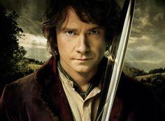 Bilbo Baggins!!