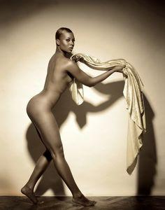 Art Bisexual nude