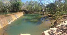 lago de Chillagoe