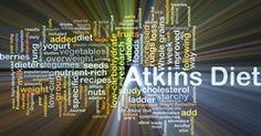 Atkins & Stillman diet