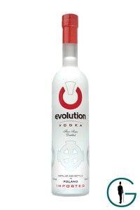 Vodka Evolution
