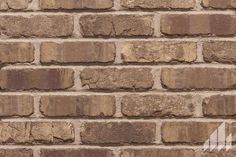 Carriagehouse Thin Brick Veneer Manufactured By General Shale