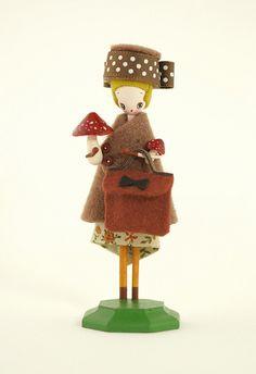 Mary Lou (a new doll)  By Elsita (Elsa Mora)☆
