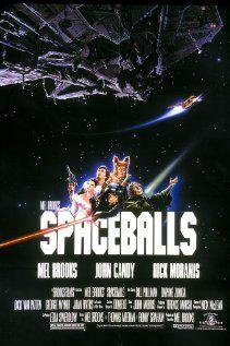 Spaceballs ;)