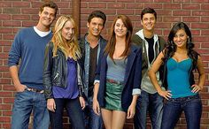 ABC Family's The Secret Life of the American Teenager aired its final episode back in 2013, with Amy Juergens packing her bags and heading for New York. But whatever became of the young mom and her budding family after she settled in across the country? Well, fans can rest easy since she is apparently living happily ever after.