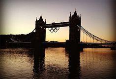 London Bridge.  Photo by Steven Luke