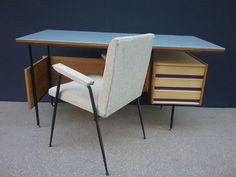 Desk 50s