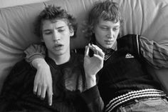 Gosha Rubchinskiy 'Youth Hotel' Book | Highsnobiety