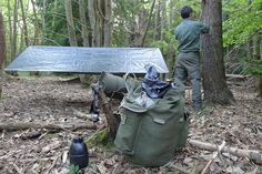 Very goog list with prices.   Bushcraft on a Budget (good list)