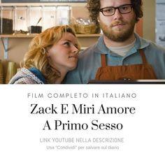 Zack E Miri Amore A Primo Sesso - Film Completo https://www.youtube.com/watch?v=30RjuC-vmBo&list=PLXaYyxQb69ea3Pey-WsqT1_cT_QxLxahU #Film #FilmCompleti #Documentari