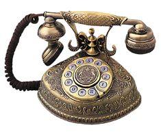 TUBES TELEPHONES