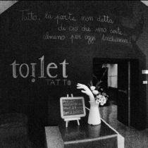 Toilet Tatto