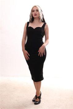 Pencil Dress, Clothes, Black, Dresses, Fashion, Vintage Dress, Little Black Dresses, Dress Ideas, Gowns