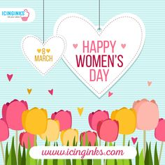 Happy International #WomensDay