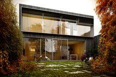 Galería de Casa Siarri / Nadau Lavergne Architects - 3
