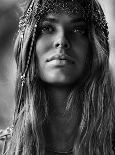 hippie/bohemian/boho by Whatever I want. Boho Hippie, Hippie Style, Hippie Man, Gypsy Style, Boho Gypsy, Bohemian Style, History Channel, Foto Picture, Robyn Lawley